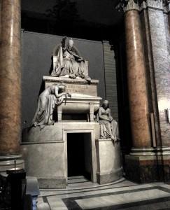 Ss. XII Apostoli - Mauro Monti