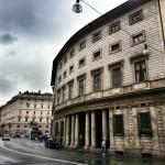 Palazzo Massimo alle Colonne - Mauro Monti
