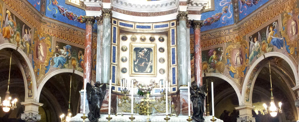Santa Messa da Pompei | Tv2000