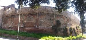 Anfiteatro Castrense - Mauro Monti