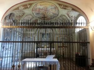 Santa Croce in Gerusalemme - Mauro Monti