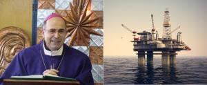 Referendum sulle trivellazioni in mare con Monsignor Angelo Spina oggi a Siamo Noi