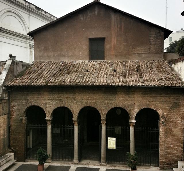 San Vitale - Mauro Monti