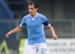 Soccer: Serie A;Chievo vs Lazio