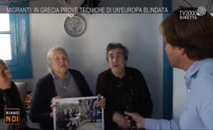 Nonna Nobel Lesbo