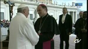 vescovo bolzano