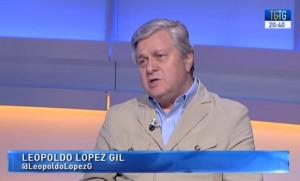 Leopoldo Lopez Gil