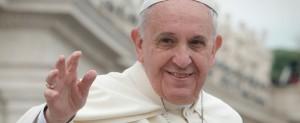 Papa Francesco, udienza a Piazza San Pietro