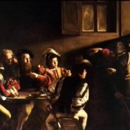Voce ai capolavori - Chi è San Matteo per Caravaggio