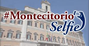 Montecitorio Selfie