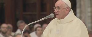 Giubileo dei sacerdoti, riflessioni guidate da papa francesco