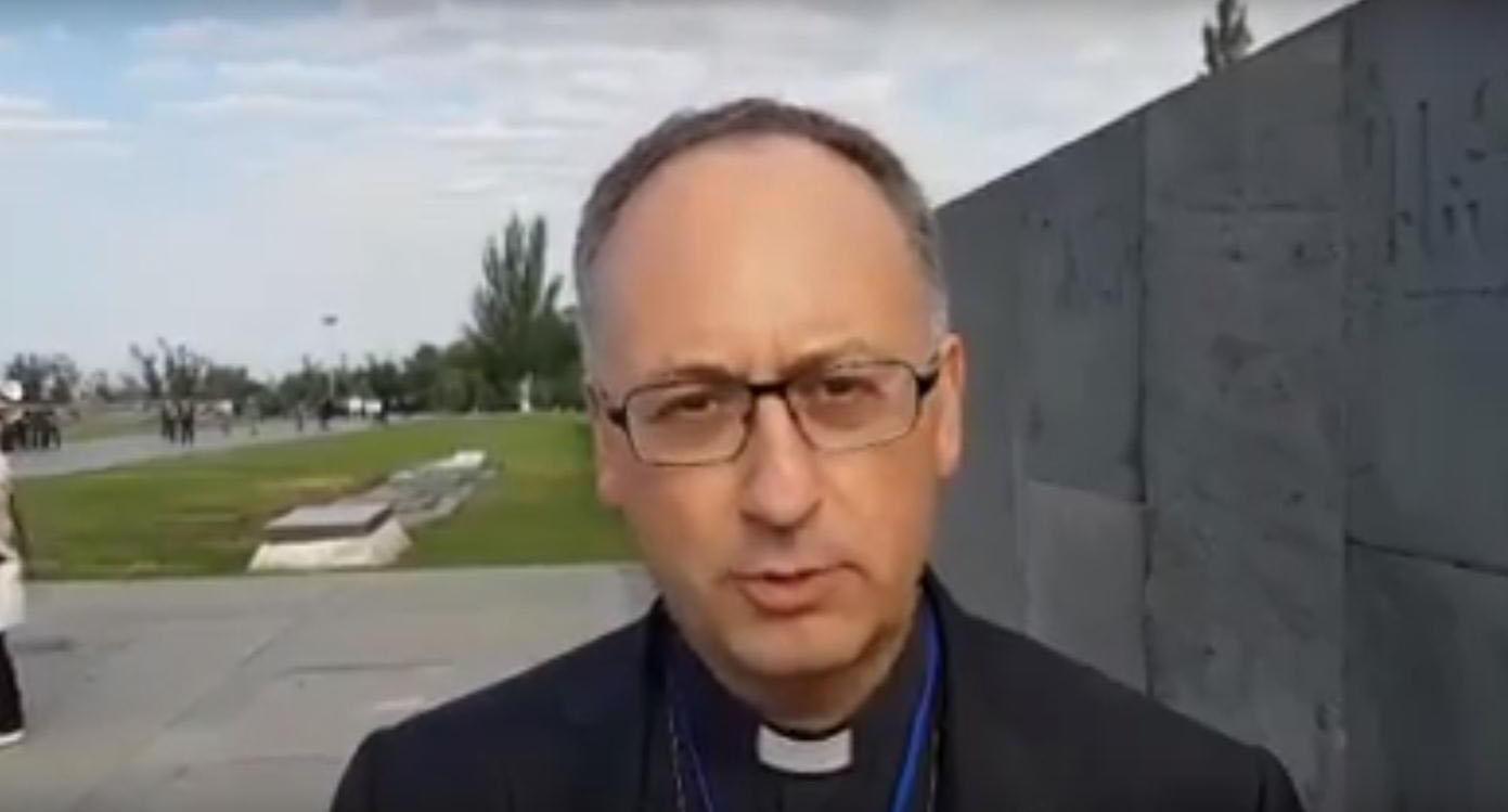 Il senso della presenza nella riflessione di padre Antonio Spadaro (VIDEO)
