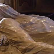 Voce ai capolavori: il velo di marmo trasparente: il cristo velato