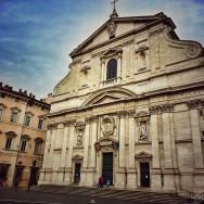 Chiesa del Gesù - Mauro Monti