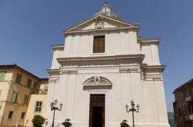 Parrocchia Pontificia di Castel Gandolfo