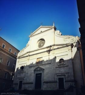 Sant'Agostino - Mauro Monti