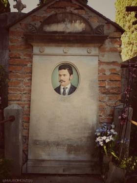 Cimitero della Parrocchietta - Mauro Monti