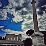 San Lorenzo fuori le Mura - Mauro Monti