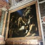 San Luigi dei Francesi - Mauro Monti