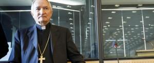 Mons. Silvano Maria Tomasi ospite di Soul domenica 21 agosto alle 12.20 e alle 20.30 su Tv2000
