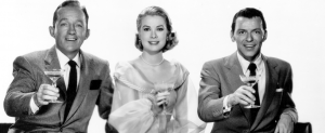 """Film, """"Alta Società"""" con Bing Crosby, Grace Kelly e Frank Sinatra. Martedì 13 settembre alle 21.00 su Tv2000"""