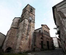 San Pietro Apostolo - Conca della Campania