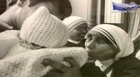"""Madre Teresa - """"La madre dei poveri"""" - di Pina Cataldo e Michele Sciancalepore"""