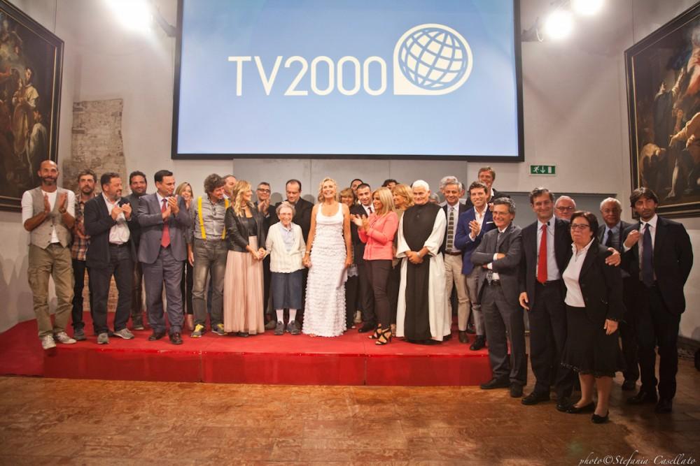 Tv2000 e InBlu Radio: palinsesti 2016/17 a Milano. Foto