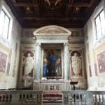 San Gregorio al Celio - Mauro Monti