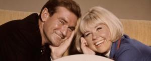 """Film, """"La mia spia di mezzanotte di Frank Tashlin con Doris Day e Rod Taylor"""". Martedì 20 settembre alle 21.05 su Tv2000"""
