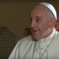 Papa Francesco Intervista a TV2000