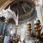 Santa Cecilia in Trastevere - Mauro Monti