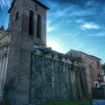 San Nicola in Carcere - Mauro Monti