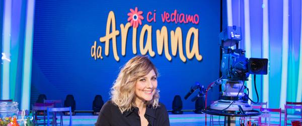 TV2000 WEEKEND - Ci vediamo da Arianna con collegamenti dalla Puglia e Michele Mirabella