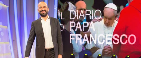TV2000 ECCLESIA – Al diario di Papa Francesco la visita sui luoghi di don Tonino Bello