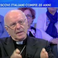 Mons Nunzio Galantino