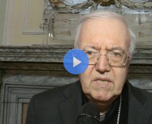 Mons Nosiglia