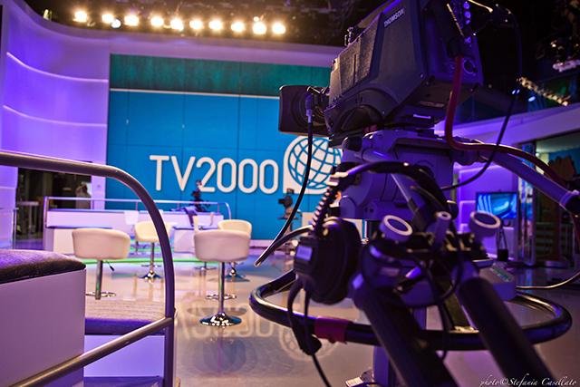 Media: Tv2000, ascolti in crescita e in netta ripresa. Gennaio 2018 +7,5%. Al mattino 9° tv nazionale