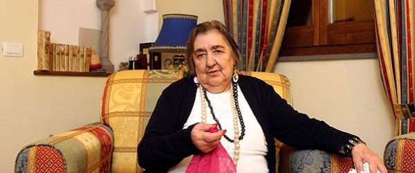TV2000 DOC - 'Eternamente Vivo' speciale omaggio ad Alda Merini