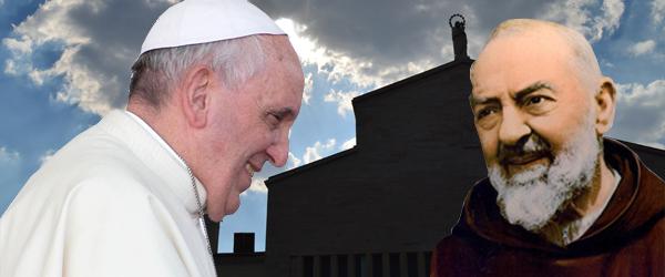 PAPA - Speciale Tv2000 su visita nei luoghi di San Pio da Pietrelcina