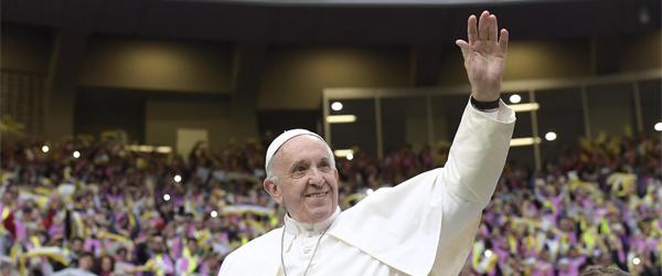 TV2000 PROSSIMAMENTE 1 - Papa Francesco in Puglia visita luoghi di don Tonino Bello
