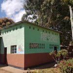 Chikowa primary school Zambia