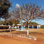 """Magwero school"" Zambia"