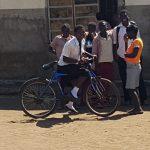 Taonga Primary School Zambia