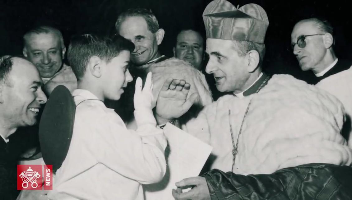Canonizzazione Paolo VI, Mons. Delpini e il ricordo della chiesa di Milano