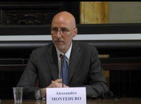 Alessandro Monteduro