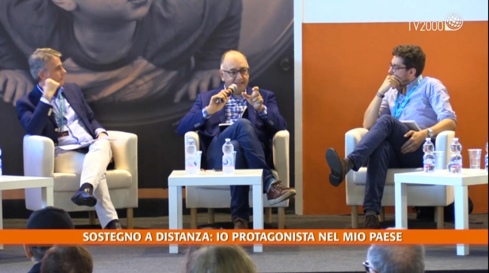 Gli incontri del Meeting di Rimini, 21 agosto 2019