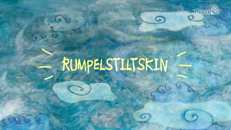 "La cantastorie: ""Rumpelstiltskin"""