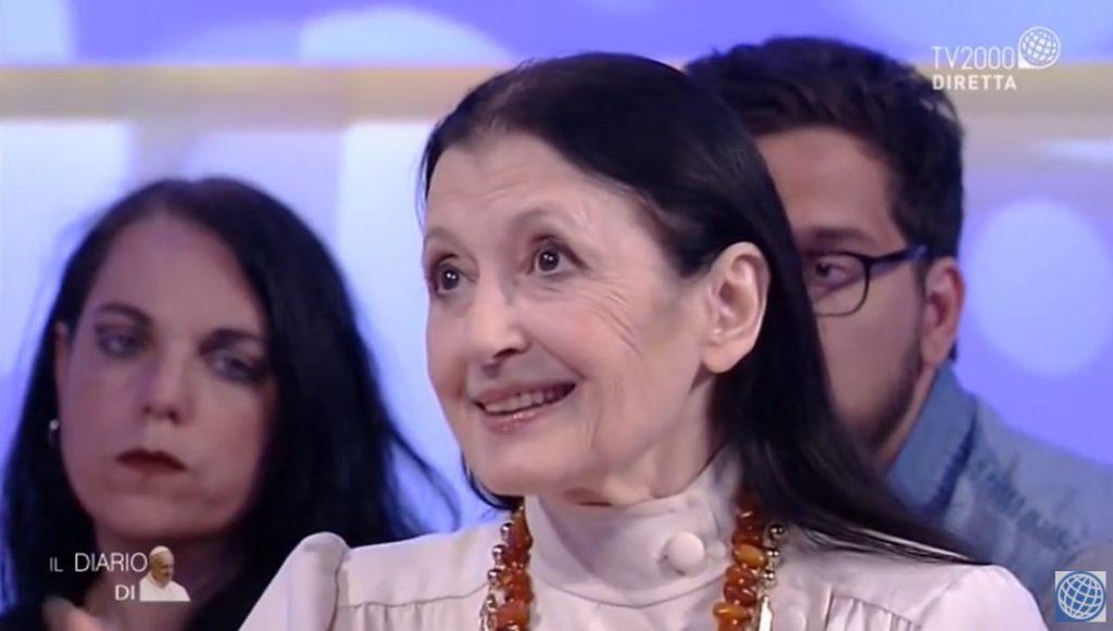 Addio a Carla Fracci