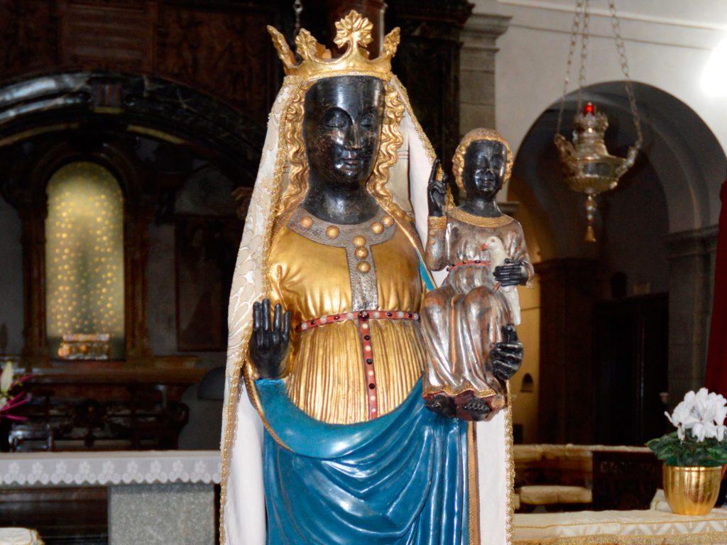 Incoronazione della Madonna di Oropa, in diretta su TV2000